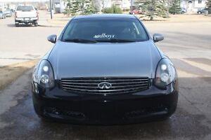 2006 Infiniti G35 RevUp