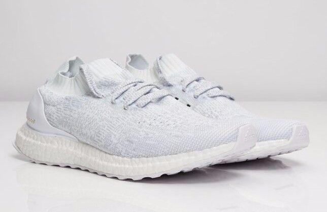 Adidas - (nachdenklich), uncaged anzukurbeln - WEISS (nachdenklich), - männer - größe 8, nib 79a40f
