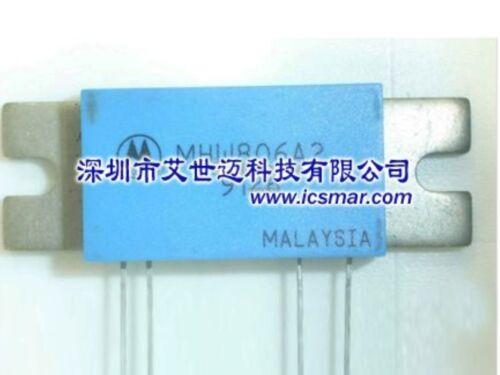 MOTOROLA MHW806A2 MODULE