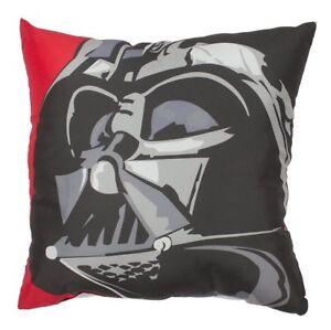 Star-Wars-Darth-Vader-Deko-Kissen-Pillow-Cushion-NEW-NEU