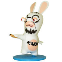 Mcfarlane Toys - Raving Rabbids - Mini Figures Series 2 - Professor Marker (2 In