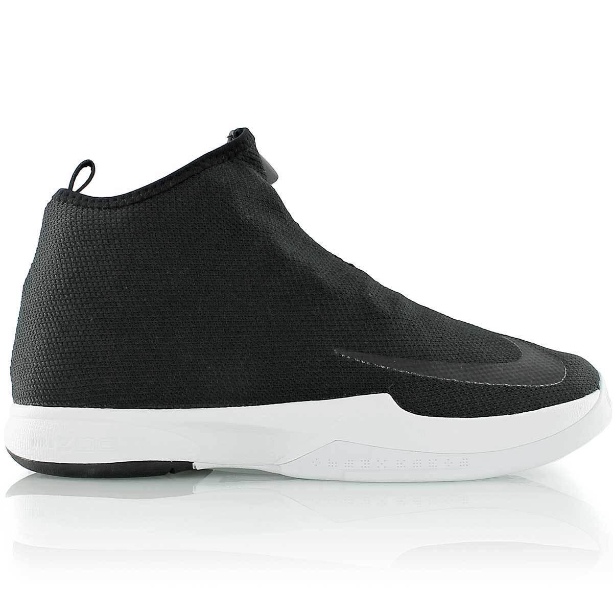 Nike Zoom Kobe Icon Uomo Basketball Shoes Nero / Nero-White SKU 818583-001