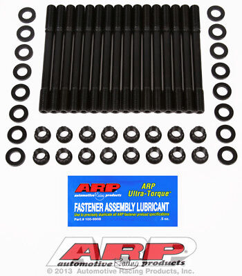 ARP 202-4701 Cylinder Head Studs for Nissan VQ DOHC V6 VQ30DE VQ35DE