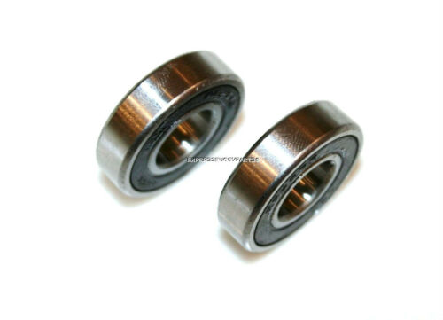 NEW UPGRADED PHIL /& TEDS BEARINGS FOR VERVE BUGGY REAR AND BACK WHEELS ONLY
