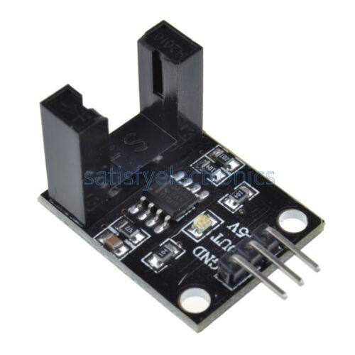2PCS LM393 H2010 Photoélectrique inverse-Type de Capteur infrarouge pour Arduino