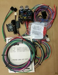 image is loading ez-wiring-12-circuit-standard-panel-wiring-harness-