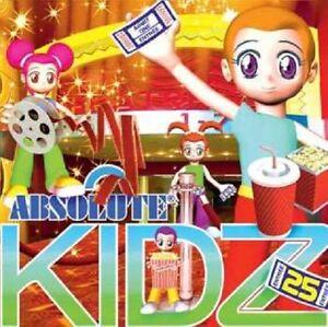 Various-Artists-034-Absolute-Kidz-25-034-2012-CD-Album