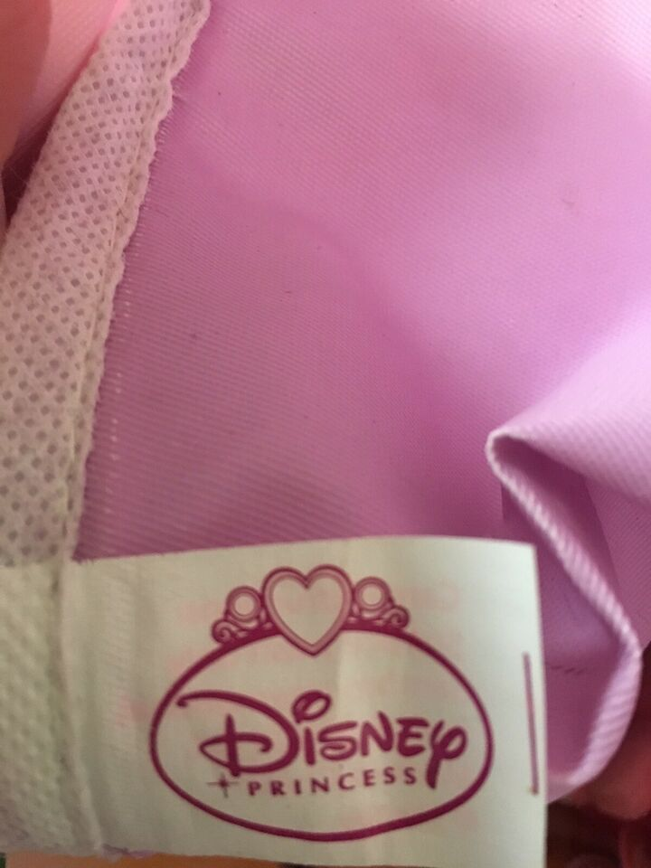 Andet legetøj, Rygsæk, Disney princess