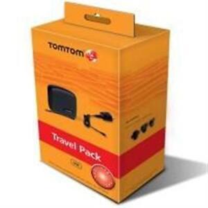 Original-TomTom-One-Travel-Pack-Reiselader-Hardcase-NEU
