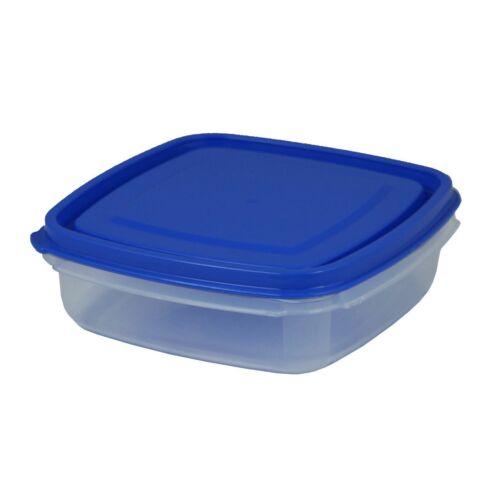 0,7 L 10 x Gies Frischhaltebox   quadratisch