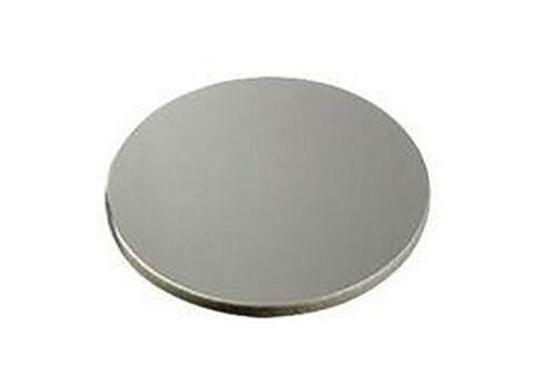 1pcs Diameter 25.4MM Thickness 5MM Silver coated mirror #A285 LW