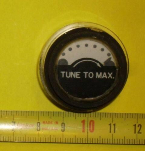 Installazione piccolo strumento di visualizzazione tune to MAX