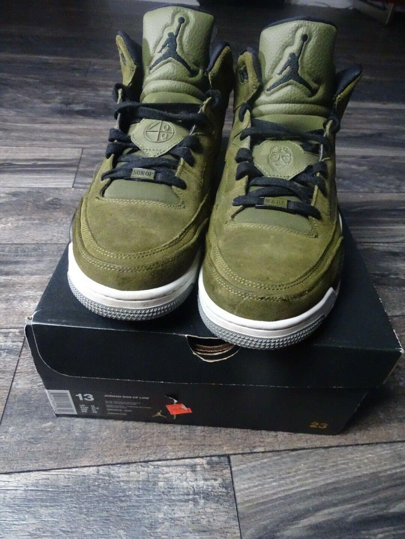 Air Jordan Son of Mars Low 580603 300