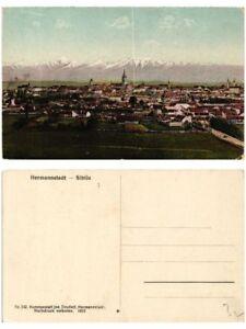 CPA-NAGYSZEBEN-SIBIU-ROMANIA-503440
