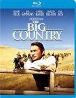 Big Country 0883904243021 Blu-ray Region a