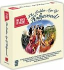 The Golden Age of Hollywood by Various Artists CD 0698458931627