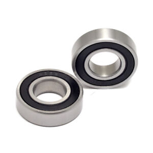 9x26x8 mm 1 PCS 629-2RS Hybrid Ceramic Rubber Sealed Bearing Bearings 629RS