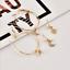 Luxury-Golden-Moon-Star-Drop-Earrings-Rhinestone-Punk-Earrings-for-Women-Jewelry thumbnail 3