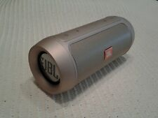 JBL Charge 2+ Portable Bluetooth Splashproof Speaker (Made in China) GOLD