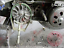 Flywheel Fly Wheel Holder Clutch Pulley Tool ATV Motorcycle Adjustable