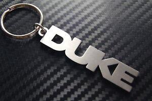 Duke Keychain