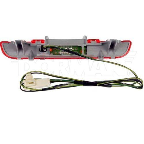 For Toyota Avalon 05-12 Rear Third Brake Light Assembly Dorman 923-402