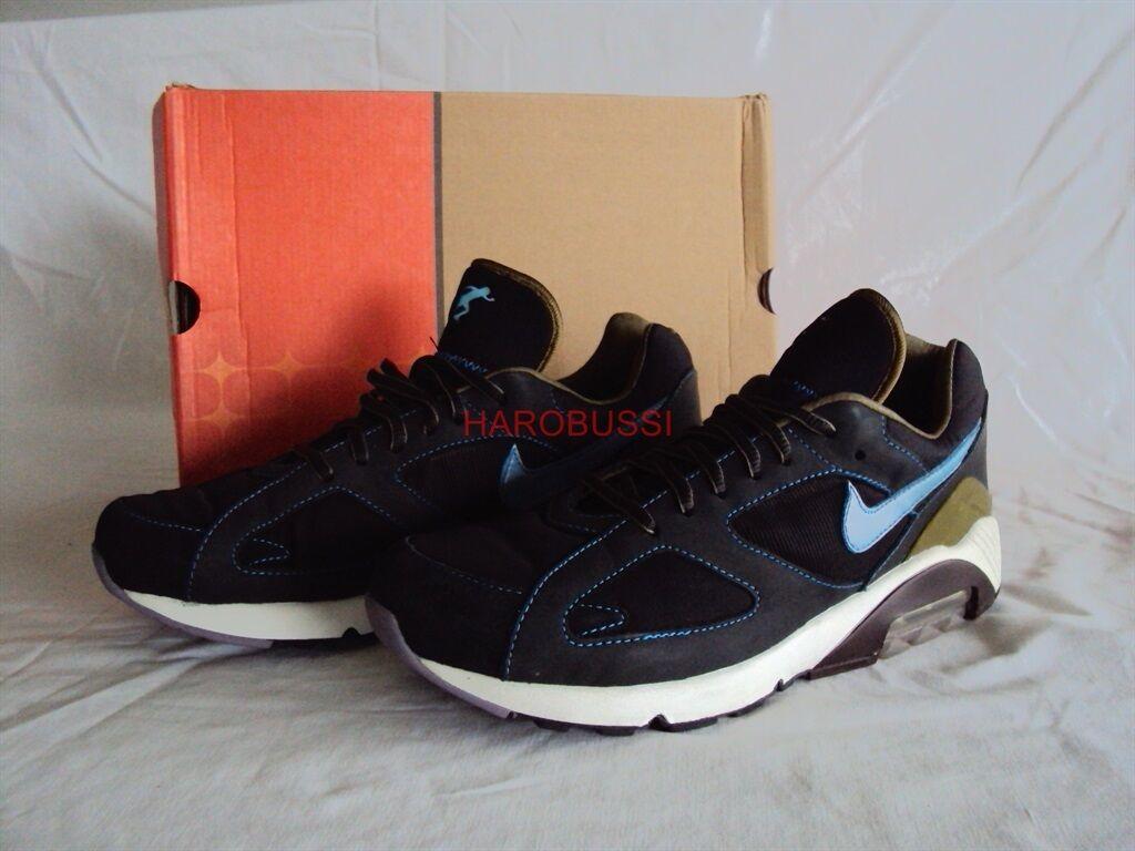 Original Nike Air 180 Schuhe Sneaker Evolution Pack 9,5 / 43  New Box Year 2005