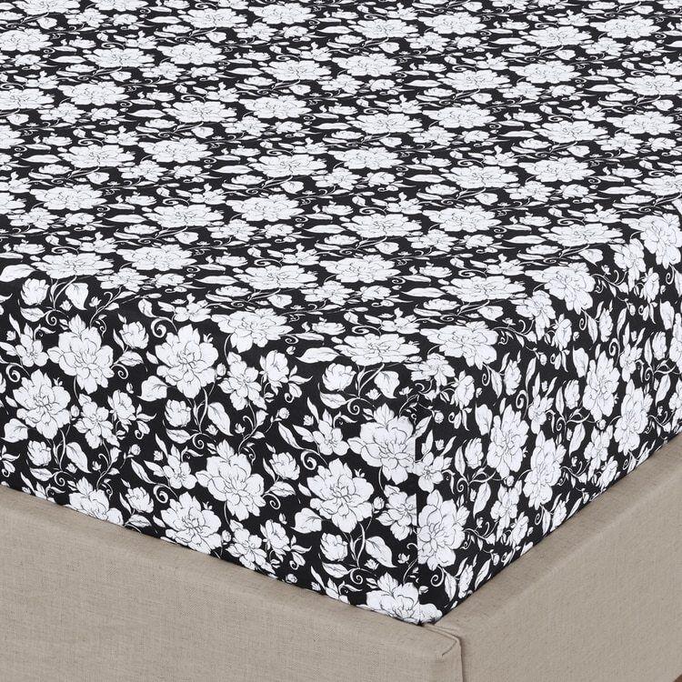 Bold 300 Thread Thread Thread Count Cotton Agnes Bed Sheet Set 1f65af