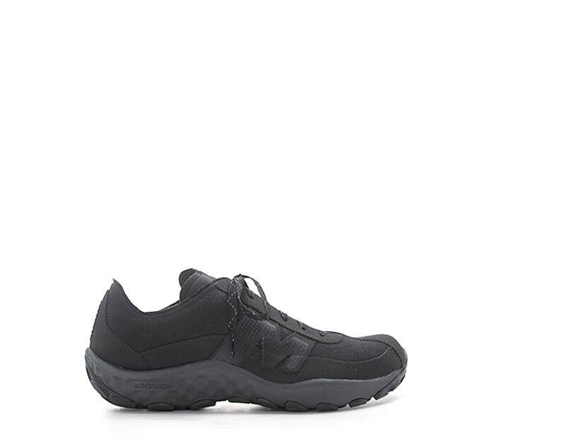 shoes MERRELL Homme black PU J91687-BLKS