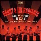Randy & the Radiants - Memphis Beat (The Sun Recordings 1964-1966, 2007)