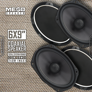 CT-Sounds-Meso-6x9-Inch-120W-Car-Audio-Coaxial-Doors-Power-Coax-Speakers-Pair