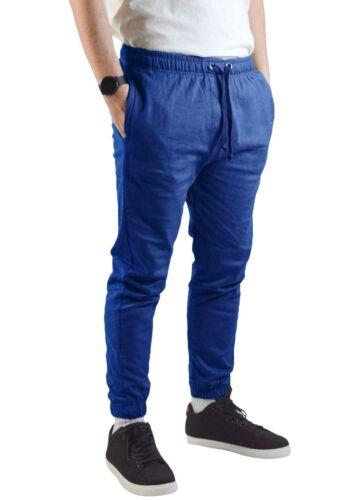 New Look Mens Tracksuit Bottoms Fleece Trackies Gym Jogging Joggers Sweat Pants