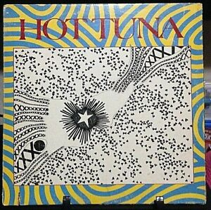 HOT-TUNA-First-Pull-Up-Then-Pull-Down-Album-Released-1971-Record-Vinyl-USA