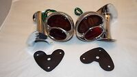 1928-1929-1930-1931 Ford, Chevy, Hot Rod, Fat Fender Model A Stop Light Kit