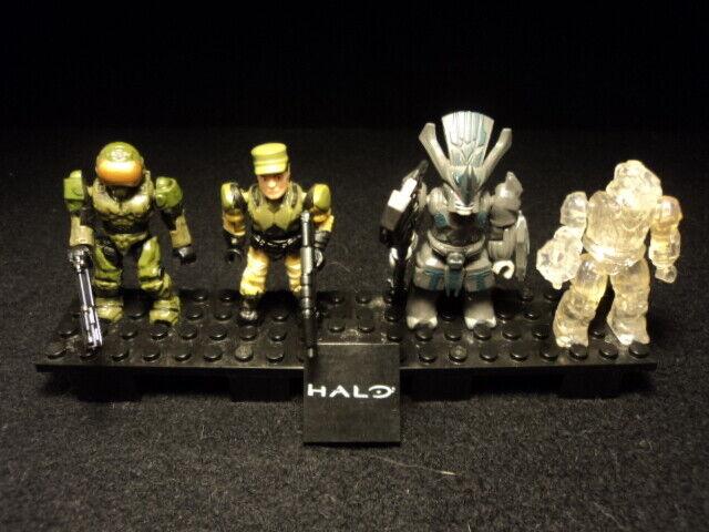 Mega Bloks HALO Brute Battle Unit 97085