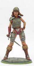 Denizen Miniatures 90mm Female Warrior