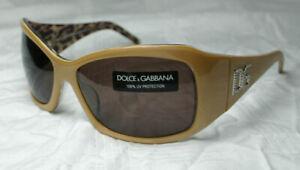 DOLCE & GABBANA Sonnenbrille D&G Original Herren EUR 22,00