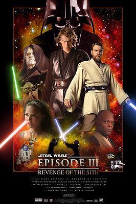 Star Wars Episode 3 Schauspieler