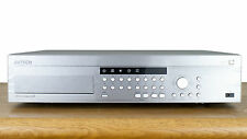 AVTECH AVC798ZDB 2TB HDD 16CH H.264 D1 Push Video Network DVR, BNC Loop, USB