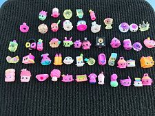 LOT OF 50 PCS SHOPKINS SEASON 7 SPECIAL LIMITED RARE EDITION KIDS TOYS FIGURES