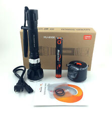New Version! MagicShine MJ810E 1000 Lumen LED SCUBA Diving Waterproof Flashlight