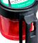 thumbnail 4 - 🌟 Pautzke Egg Lug Jar Flip Top Lid Provides Fast & Easy Access to Bait (Black)