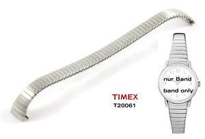timex bracelet de rechange t20061 lecteur facile lastique. Black Bedroom Furniture Sets. Home Design Ideas