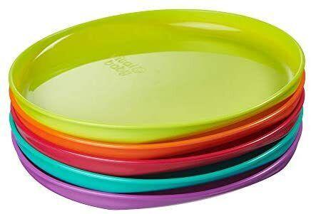 vital baby Nourish Perfectly Simple Plates
