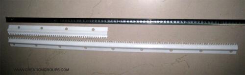 New Cast on Comb Set 7 mm pour Machine à tricoter KX350 KX355 CG170 70D principal Lit
