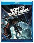 Son of Batman Blu-ray 2014 Region 5051892172257 Ethan Spaulding