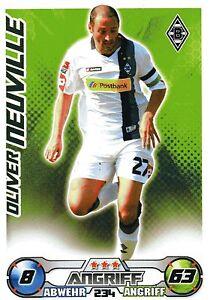 """234 Oliver Neuville-borussia Mönchengladbach-topps Match Attax 2009/2010-h - Topps Match Attax 2009/2010"""" Data-mtsrclang=""""fr-fr"""" Href=""""#"""" Onclick=""""return False;"""">afficher Le Titre D'origine Efcmcwlt-07234021-765351884"""