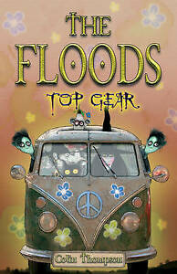 THE-FLOODS-TOP-GEAR-By-Colin-Thompson-New