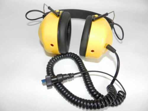 Underwater Headphones for  Garrett AT4 Beach Hunter