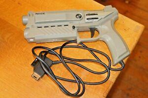Logic3-Predator-Dual-Format-Light-Gun-for-PS-1-Sega-Saturn-Playstation-Logic-3